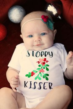 baby girl christmas - babys first christmas - girls christmas shirt - christmas baby- funny christmas - christmas bodysuit- christmas outfit by LakesideDesigns1 on Etsy