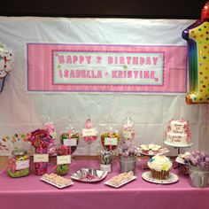 182 Best Candy Bar Buffet Ideas For Birthday Parties And Weddings