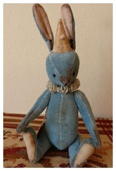 Artist Bear Bunny Philly by Stepi Baeren #AllOccasion
