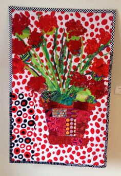 nifty quilts: Feast for the Eyes