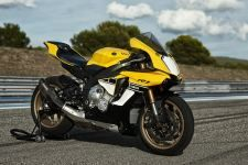 yamaha yzf r1 16th anniversary bike hd wallpaper