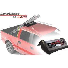 Cabrak® Truck Racks