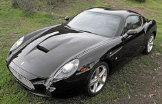 Online Find of the Day: Zagato 575 GTZ puts the rare in Ferrari Maserati Biturbo, Alfa Romeo Junior, Aston Martin Vantage, Ferrari F40, Lamborghini Gallardo, Hot Rods, Classic Car Insurance, Exotic Sports Cars, Exotic Cars