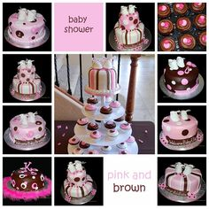 these cakes are adorable!