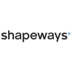 Supporting Statements from 3MF Consortium Members, Shapeways - 3DDE Conference