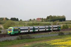 """Southern Rail To Unveil New Passengerless Trains By 2018 -- Southern Rail have announced the latest innovation to their transport, passengerless trains. Following the announcement of a move to driverless trains, bosses have decided to phase out passengers too. """"It's all quite logical really,"""" CEO Rex Service told the Rochdale Herald. """"First we bring out... --  -- https://rochdaleherald.co.uk/2017/08/26/southern-rail-unveil-new-passengerless-trains/"""