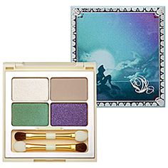 Disney Collection - Part of Your World Eyeshadow Palette  #sephora