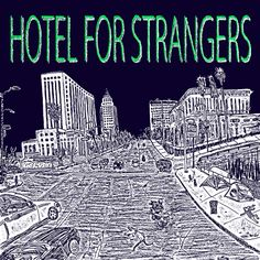 GigPosters.com - Hotel For Strangers