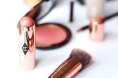 Charlotte Tilbury Makeup: The Golden Goddess