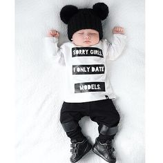 2016 New Baby Boys Clothes 0-24M Newborn Bebes Infant Toddle T-Shirt Top + Pant 2pcs Outfit Kids Clothing Set #>=#>=#>=#>=#> Click on the pin to check out discount price, color, size, shipping, etc. Save and like it!