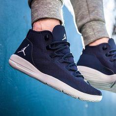 28d50143d2c9b4 JORDAN REVEAL MID Midnight Navy  sneakernews  Sneakers  StreetStyle  Kicks  Jordans Sneakers
