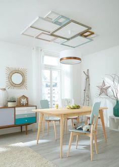 Encadements plafond