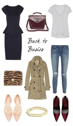 the basics!