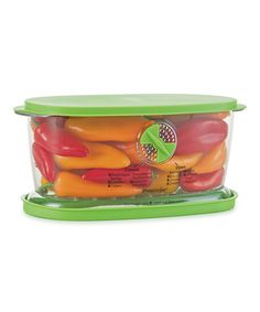 Look what I found on #zulily! 1.9-Qt. Produce Keeper by Progressive #zulilyfinds $6.99 x$10