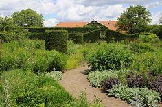 All sizes | Piet Oudolf Garden | Flickr - Photo Sharing!