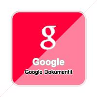 Google Drive , Googlen dokumentit: Google Driven ja Googlen dokumenttien käyttö opetuksessa