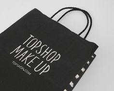 topshop cosmetic packaging « plenty of colour