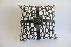 Cushion for packaging workshop by Luisa Maria Aragon Rodriguez, via Behance