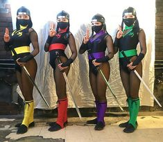 Face Veil, Shadow Warrior, Deadpool, Booty, Superhero, Fun Things, Sexy, Blade, How To Wear