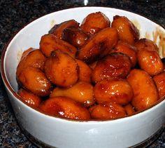 Brunede Kartofler - Con La Panza Llena