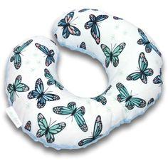 Poduszka podróżna rogal | CottonBear