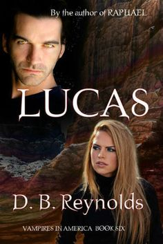 Book Review: Lucas (Vampires in America #6) by D.B. Reynolds | I Smell Sheep
