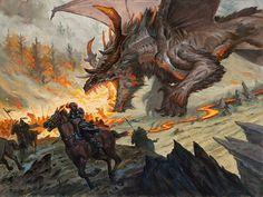 Guía del Planeswalker para Dragones de Tarkir, parte 1 | MAGIC: THE GATHERING