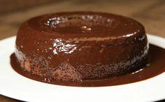 Receita de bolo curinga é sem glúten, sem farinha e sem leite