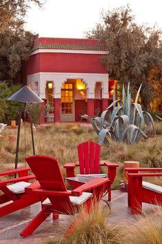 Beldi Country Club, Marrakech, Morocco - Wed Night DInner  Attire: Cocktail/Evening Attire  *Gentlemen, please wear a jacket. No tie is required.