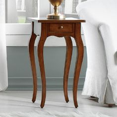 Bedside, Nightstand, Shabby Chic, Furniture, Home Decor, Products, Mesas, Infinite