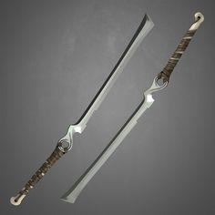 Wytherian Whisper Blades