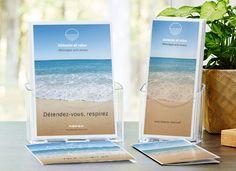 Impression cartes postales personnalisées sur Vistaprint