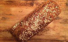 What You Eat, Banana Bread, Bakery, Food Porn, Food And Drink, Recipes, Baguette, Anna, Low Carb