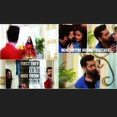 The  Evolution of Shivika @nakuulmehta@officialsurbhic  #AboutIshqbaaz #BeforeAndAfter #HideAndSeek #GamesPeoplePlay