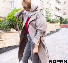"""""""It's All About The Bravery To Be Different"""" Clothing and Jewelery F/W Collection By @Ropanofficial"""