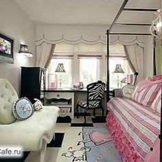 Teenage Girls Bedroom Paint Color Ideas