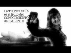 Tecnología, conocimiento y talento