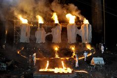 Review: In River of Fundament Matthew Barney Contemplates Waste