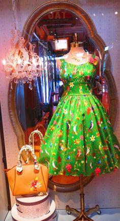 The Dress Shop on Cherry Tree Lane at Disney Springs