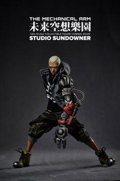 The Future Fantasyland - ART WORKS - STUDIO SUNDOWNER
