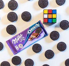 Milka лучшие изображения 52 Milka Chocolate Deserts