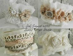 Cuffs. --  absolutely love these!!!