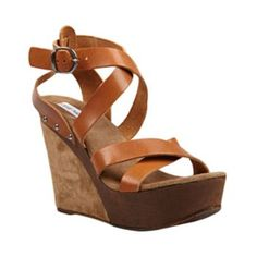 I love my new wedges!