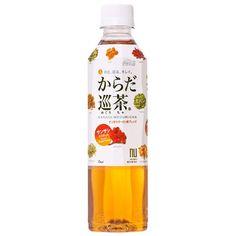 Japan からだ巡茶...I love meguricha