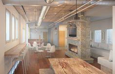 Home Sweet Apt: Come & See: Sneak Peek Inside Prairie Pointe