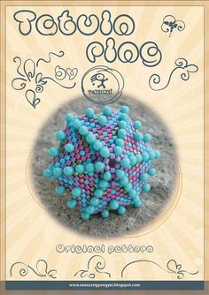 Ring tutorial / pattern Tatuin ring-PDF instruction for personal use only on Etsy, $11.00