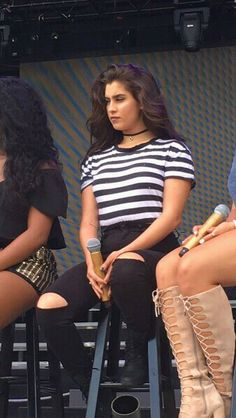 If Lauren looked at me like that I would pass out