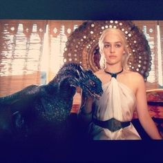 Most Awesome scene ever. i just love this season and the dragons!