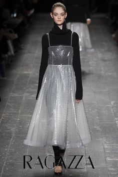 6339120628a3 Модный Показ, Высокая Мода, Подиумная Мода, Зимняя Мода, Модный Дизайн,  Модные