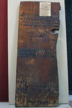 Kabe'nin Kadim Kapılarından Bir Kapı (eski kapısı), Topkapı Palace
